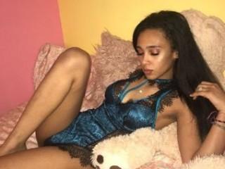 Ebony hottie Princesscallie