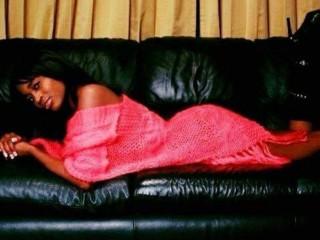 Ebony hottie Naomi_Jones_Moans