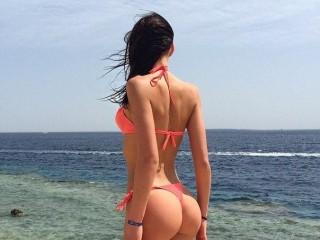 Latina babe MisssPaulina