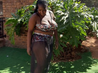 Ebony hottie Black_PearlX